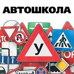 Автошколы Александро-Невского