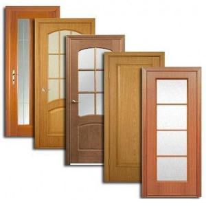 Двери, дверные блоки Александро-Невского