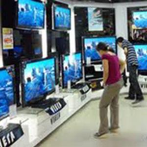 Магазины электроники Александро-Невского