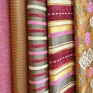 Магазины ткани Александро-Невского