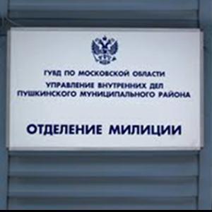Отделения полиции Александро-Невского