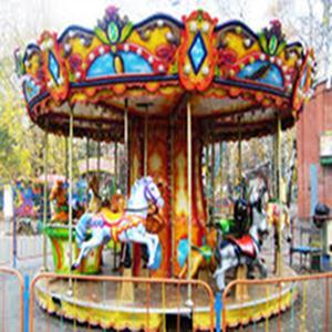 Парки культуры и отдыха Александро-Невского