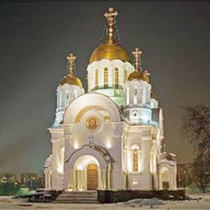 Религиозные учреждения Александро-Невского