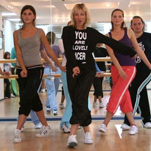 Школы танцев Александро-Невского