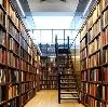 Библиотеки в Александро-Невском