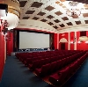 Кинотеатры в Александро-Невском