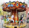 Парки культуры и отдыха в Александро-Невском