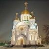 Религиозные учреждения в Александро-Невском