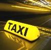 Такси в Александро-Невском