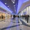 Торговые центры в Александро-Невском