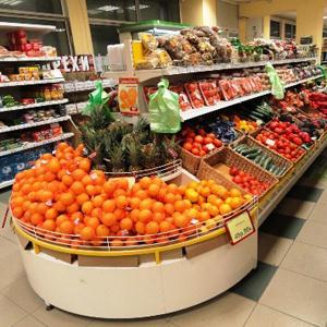 Супермаркеты Александро-Невского