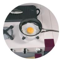 Бриг - иконка «кухня» в Александро-Невском